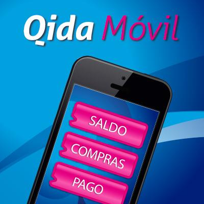 Qida Móvil